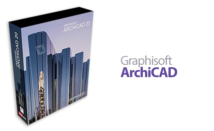 Graphisoft ArchiCAD v20 Build 3008 x64