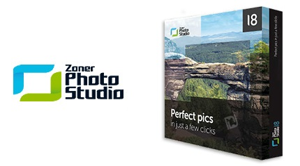 Zoner Photo Studio Pro v18.0.1.9