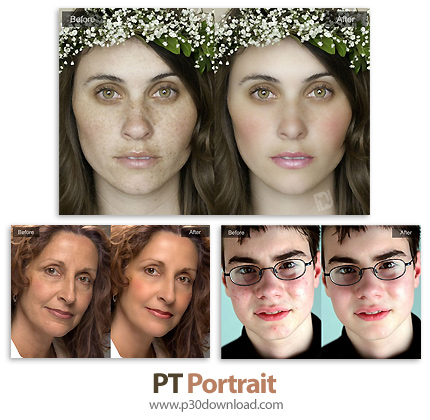 PT Portrait v4.0.1 Studio Edition