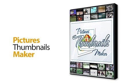 Pictures Thumbnails Maker Platinum v2.8.0.3