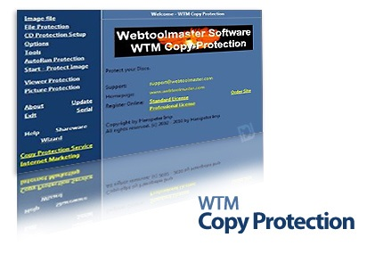 WTM Copy Protection v2.51