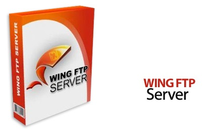 Wing FTP Server v3.6.1 Corporate Edition