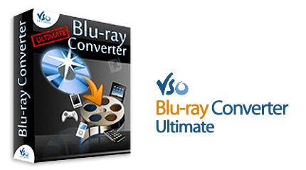 VSO Blu-ray Converter Ultimate v4.0.0.18