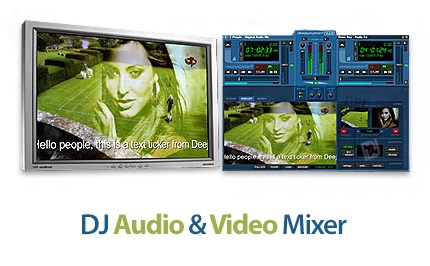DJ Audio & Video Mixer v3.5.0