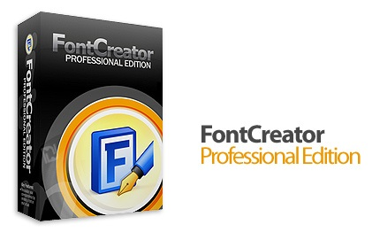 High-Logic FontCreator Professional v10.0.0.2095