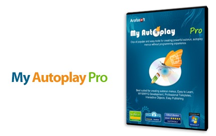 My Autoplay Professional v12.0 build 08042015D