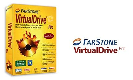 FarStone VirtualDrive Pro v16.10 Build 20150629