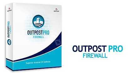 Outpost Firewall Pro v9.2.4859.708.2046 x86