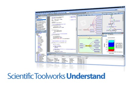 Scientific Toolworks Understand v4.0.832 x86