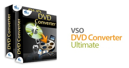VSO DVD Converter Ultimate v4.0.0.18