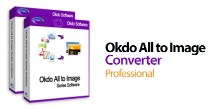 Okdo All to Image Converter Professional v5.6