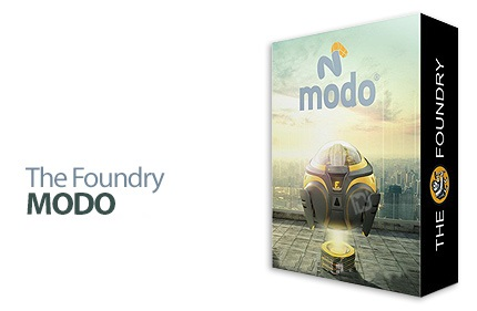 The Foundry MODO 10.1v1 x64