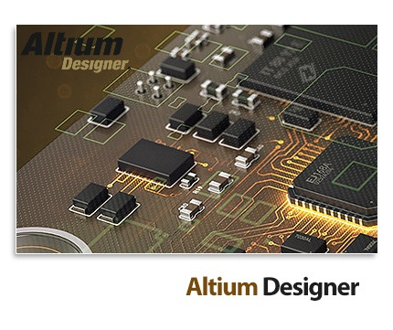 Altium Designer v16.1.9 Build 221