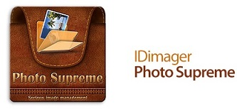 IDimager Photo Supreme v3.2.0.2075