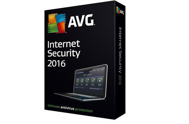 AVG Internet Security 2016 v16.71.7597 x64