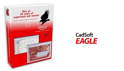 CadSoft Eagle Professional v7.6.0 x86