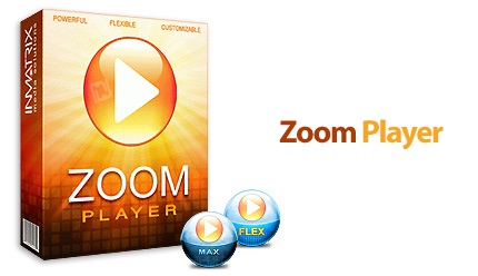 Zoom Player FLEX v8.6.1