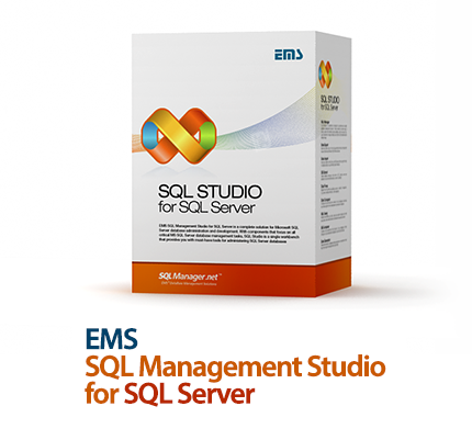 EMS SQL Management Studio for SQL Server v1.2.0.18