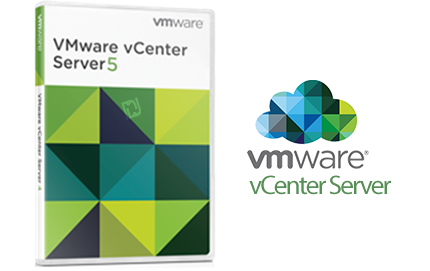 VMware vCenter Server v5.5.0 Build 1945270 Update1c x64