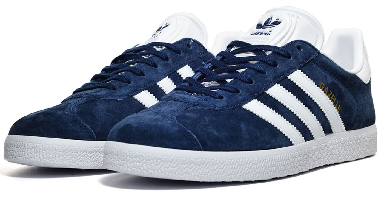 Adidas Gazelle Casual Shoes For Men