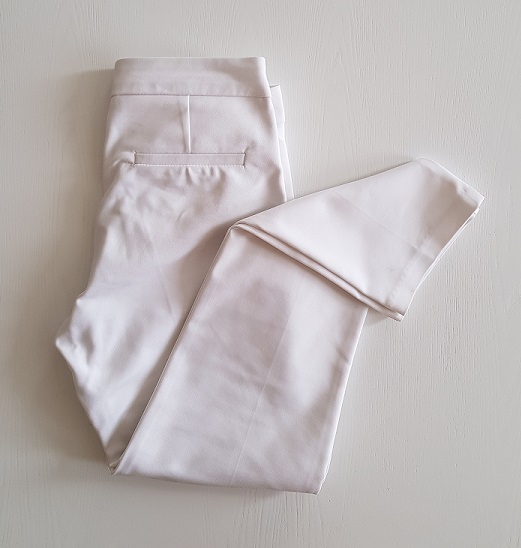 Sateen Pants For Women