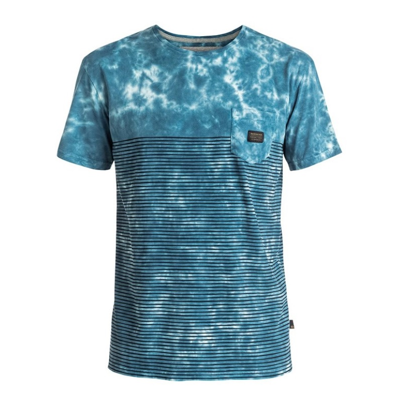 Quiksilver Short Sleeve T-Shirt For Men