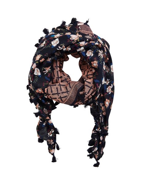 Object Scarf DS-Mood Indigo-23026399